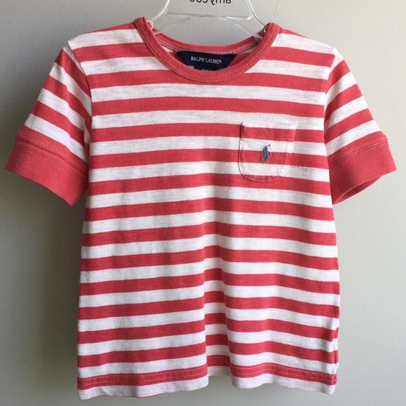 Ralph Lauren Other - Ralph Lauren Toddler Boy  Shirt Top 4/4T